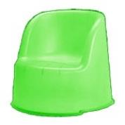 Kemmi stol Grøn