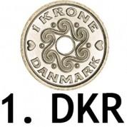 1 . DKR - Udlejnings udstyr