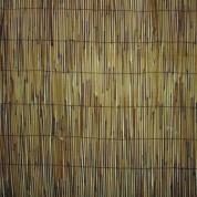 Bambus hegn - Mørk