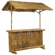 Bambus bar med tag
