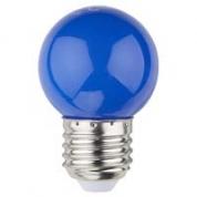 LED pære hvid 0.6W