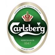 ØL Carlsberg Pilsner Fustage 25L.