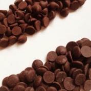 Chokolade knapper 2.5kg