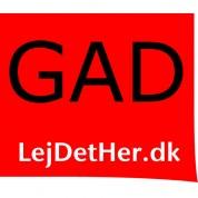Fragt & håndtering - Levering til og fra GAD station