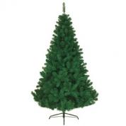Juletræ - Grøn 180 cm.