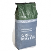 Grillkul 1 x 8kg Grillmaster