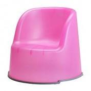 Kemmi stol Pink
