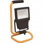 Transportlabel LED spot - Projektør på stativ 2