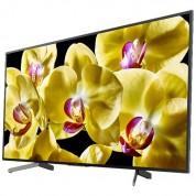 Fladskærm - Sony 75 totommer UHD TV KD75XG8096
