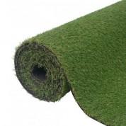 Kunst græs 1,5 x 5 m. 20-25mm