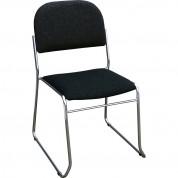 Stol med polstrede - Konference stol