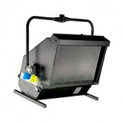 TV spot Arturo 2,5Kw Quartz Color