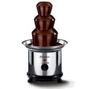 Chokolade, oste eller sauce fondue 30 cm høj