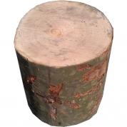 Træstub H45 - Ø40