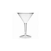 Cocktailglas 20 cl - akryl