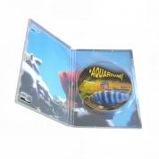 Akvarium Dvd