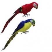Kunstig Papegøje