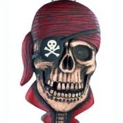 Pirat hoved