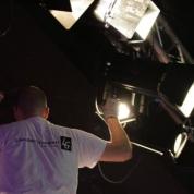Tekniker - Lys