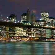 Banner - New york skyline bro