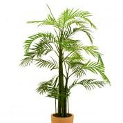 Palmetræ 1,10 m Kunstig Arecapalme