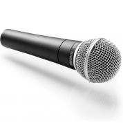Mikrofon - Shure SM58LC