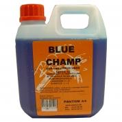 Slush-Ice koncentrat Blå - smag Citrus 2L