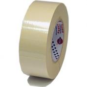 Tape - Gul PVC tape Euroel 50 mm x 50 m