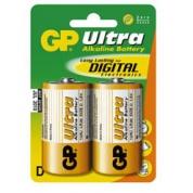 Batteri, D