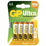 Batteri, AA