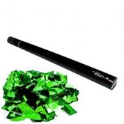 Konfettirør - Hand - Grøn 80 cm