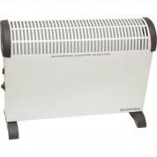 Elradiator - med termostat og 3 effektinds.
