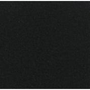 Løber - Sort 2 m. bred farve 0910