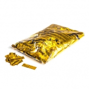 Konfetti - Guld 1 KG.
