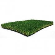 Kunst græs 2 x 5,5 m. 30-40mm