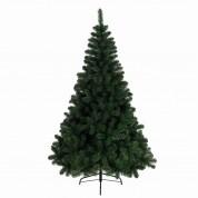 Juletræ - Grøn 210 cm.