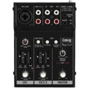 Lyd mixer MMX-11USB