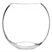 Punch glas bowl 4 L