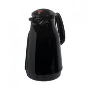Thermokande sort kaffe 1 L