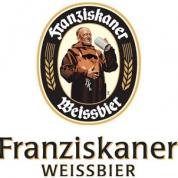 ØL Franziskaner Hefe Fustage 30L.