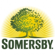 Somersby Æble Fustage 25L.