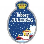 ØL Tuborg Julebryg 25L.