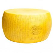 Parmesan ost i plast