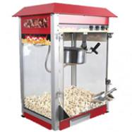 Popcorn & Tilbehør