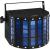 Lyseffekt LED-162RGBW